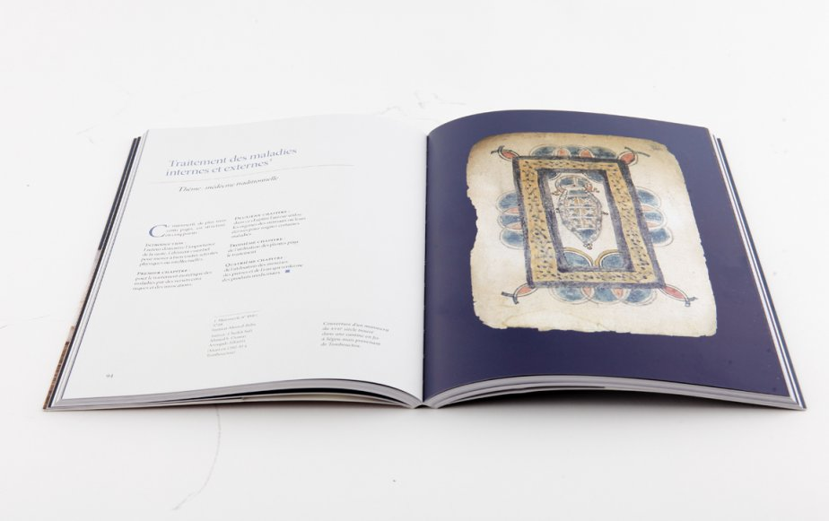 Les manuscrits de Tombouctou. Secrets, mythes et réalités, de Jean-Michel Djian. Éditions JC Lattès, 39,95?$. | 22 novembre 2012