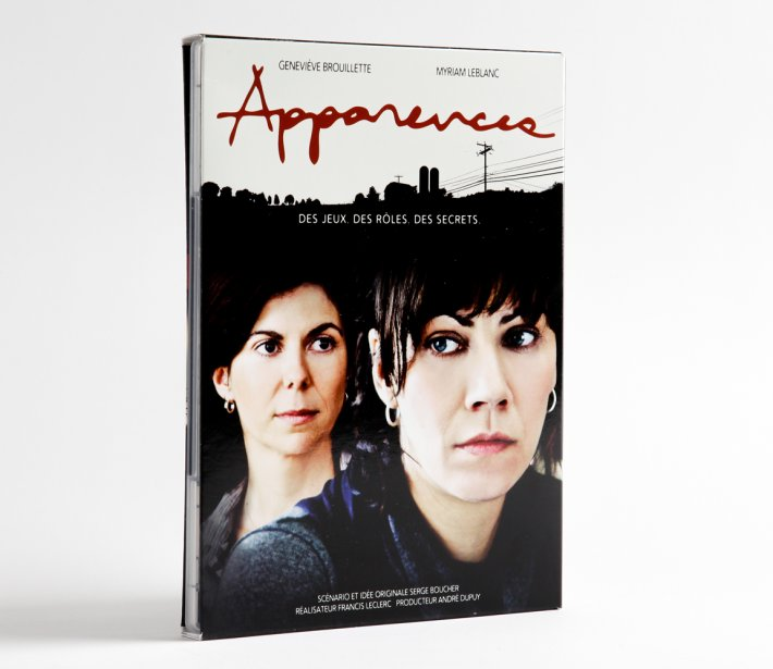 Apparences (Alliance)... | 2012-11-22 00:00:00.000