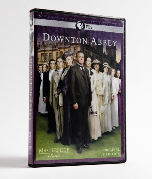 Downton Abbey (Universal) | 22 novembre 2012