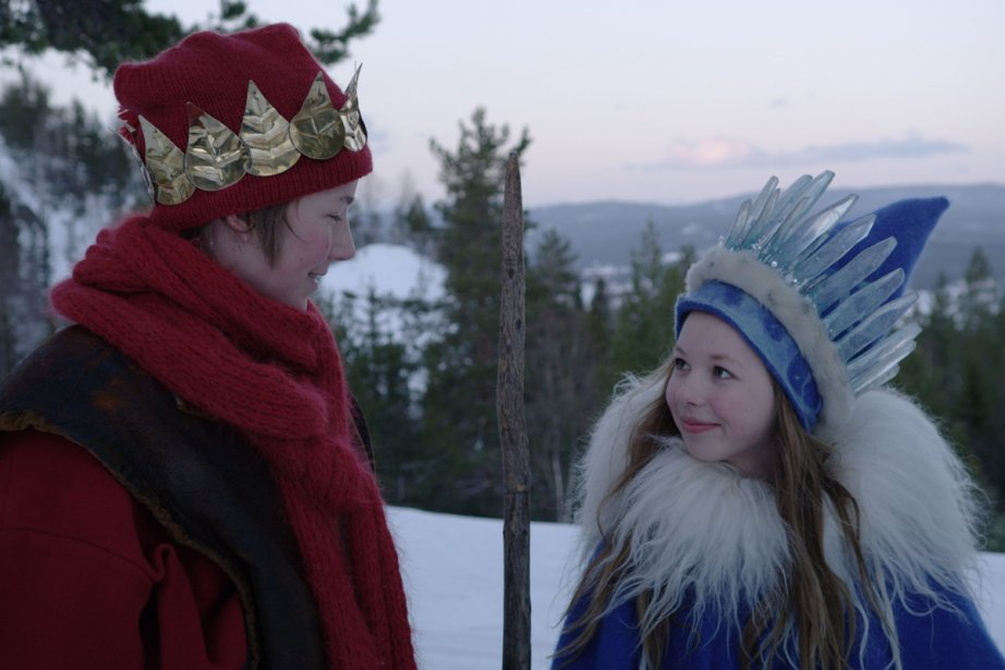 Le royaume de glace - à la recherche de la corne enchantée - Sortie le 23 novembre (Photo: Niagara Films)