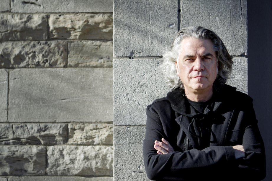 Richard Séguin... (Photo Marco Campanozzi, archives La Presse)