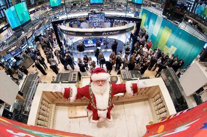 S'il faut se fier aux initiés des sociétés américaines, la correction du marché...