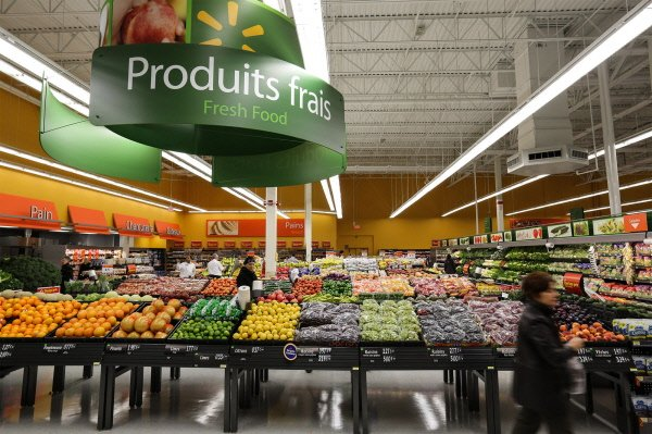 Le taux annuel d'inflation s'est élevé à 1,2% en octobre au Canada.La même...