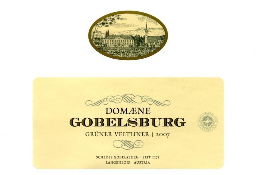 À l'heure de l'apéro, on pense rarement à déboucher une bouteille  d'Autriche....