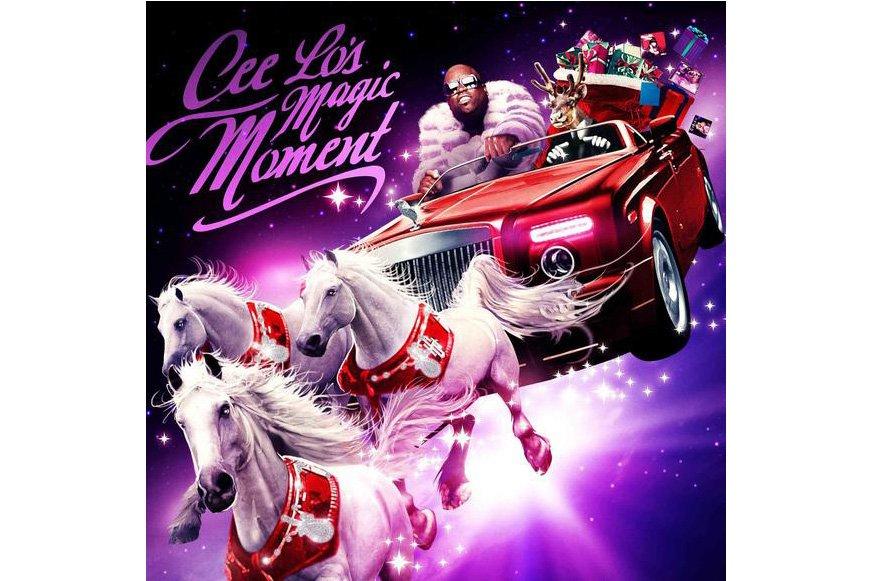 Comme un bon vieux juke-box, une compilation réussie de musique de Noël  doit...