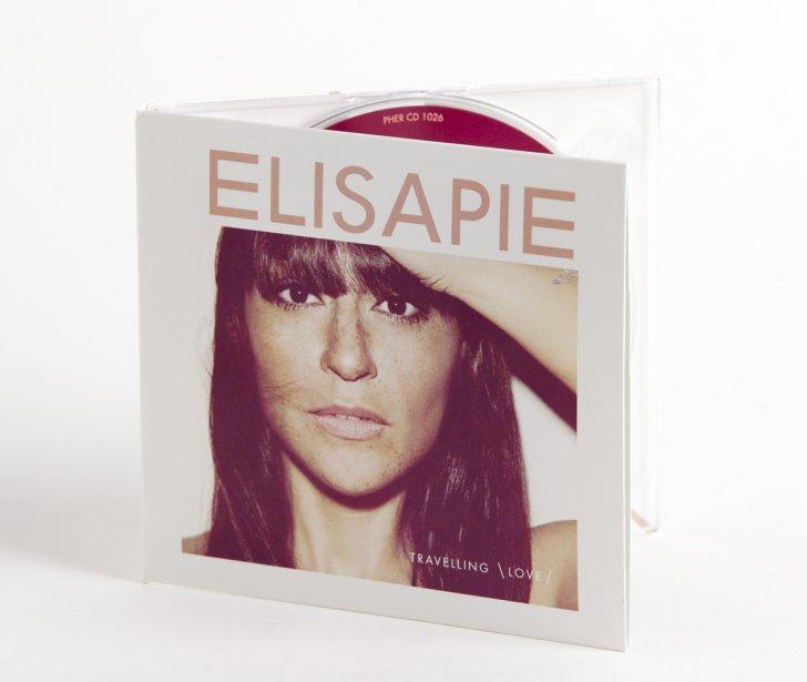 Travelling Love, Elisapie | 23 novembre 2012