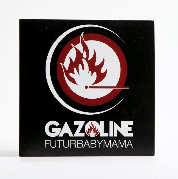 Futurbabymama, Gazoline | 23 novembre 2012
