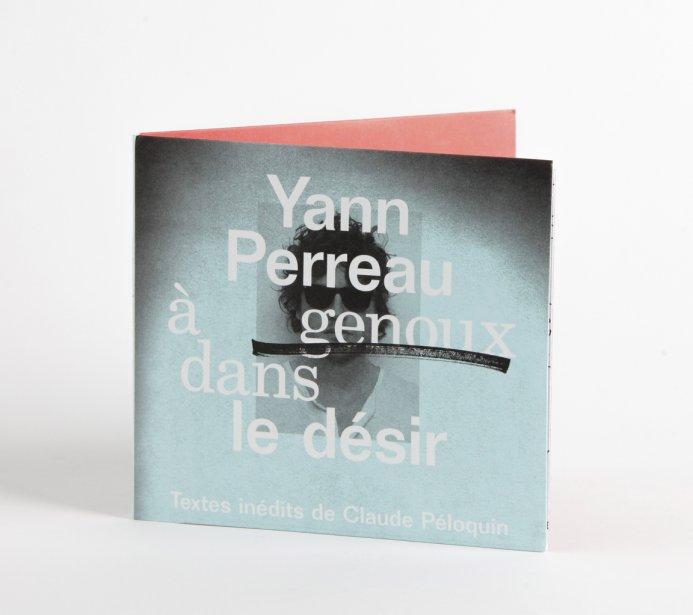 À genoux dans le désir, Yann Perreau | 23 novembre 2012