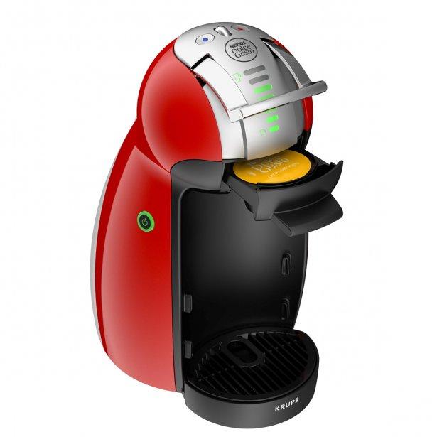 Nescafé Dolce Gusto Genio, 90?$, www.dolce-gusto.ca | 23 novembre 2012