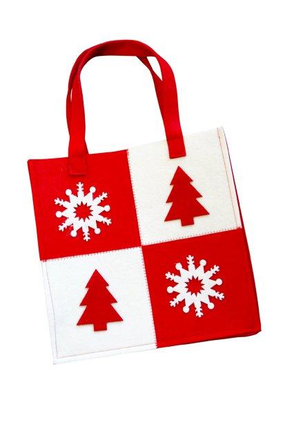 Petit sac, 4,50 $ chez Simons, Place Ste-Foy, Québec, 418 692-3630, simons.ca | 25 novembre 2012