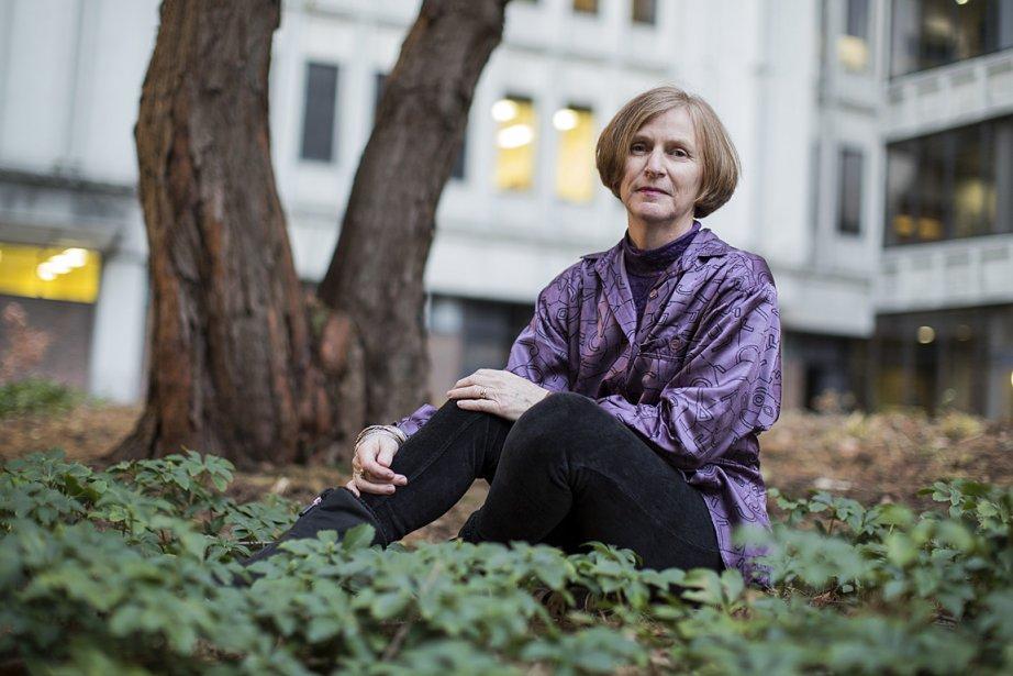 Catherine Potvin, professeure titulaire et chercheuse au département... (Photo: Édouard Plante-Fréchette, La Presse)