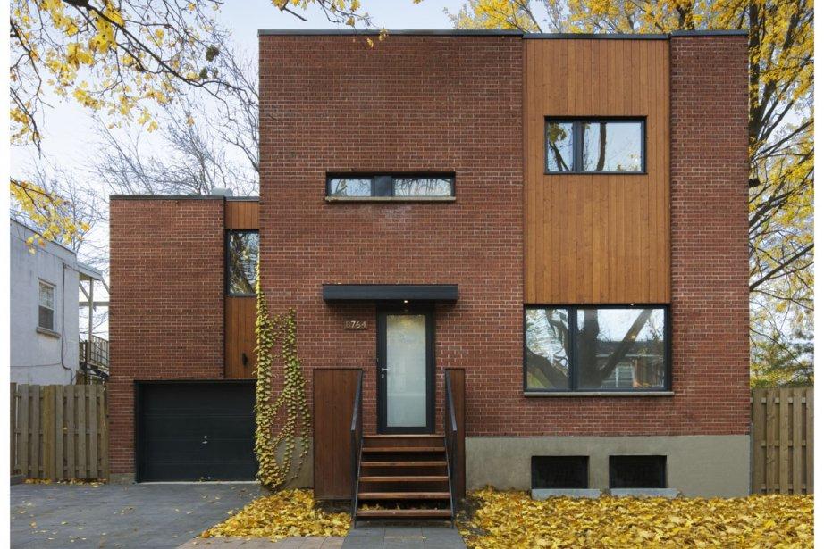 Maisons de r ve les 12 secrets d 39 un projet r ussi lucie for Revetement exterieur maison moderne
