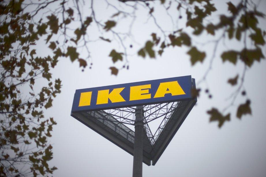 Ikea se lance dans l'hôtellerie.... (PHOTO MARKUS SCHREIBER, AP)
