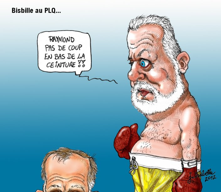 Caricature du 27 novembre | 27 novembre 2012