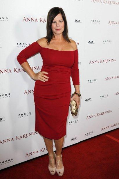 Marcia Gay Harden | 27 novembre 2012