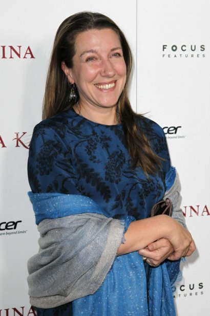 Jacqueline Durran | 27 novembre 2012