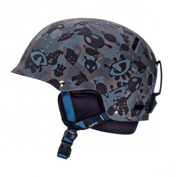 Casque de ski Giro Tag, 60$, www.giro.com ()