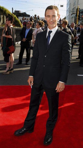 Jed Brophy | 28 novembre 2012