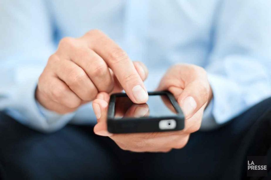 Si le nouvel iPhone 5S est présenté le... (Photo archives La Presse)