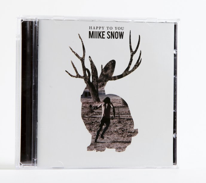 Happy to you, Mike Snow ()