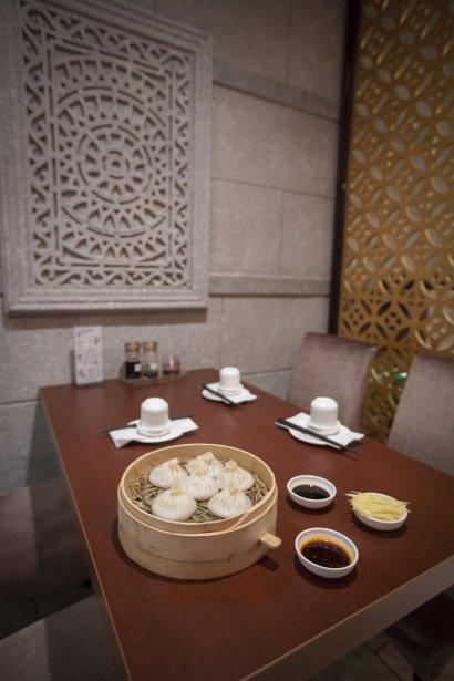 Restaurant Qing Hua au 1019 boul. Saint-Laurent | 3 décembre 2012