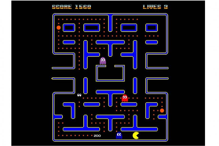 Pac-Man (1980)...