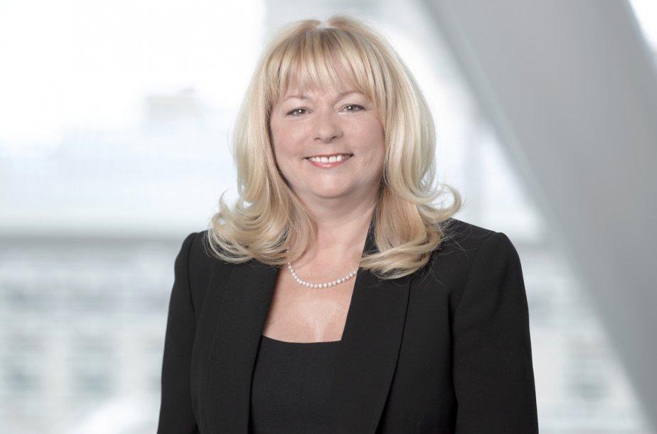 Johanne St-Pierre est directrice de comptes principale en... (Photo Roderick Chen)