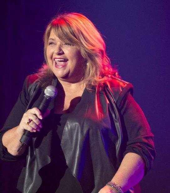 Lise Dion | 4 décembre 2012