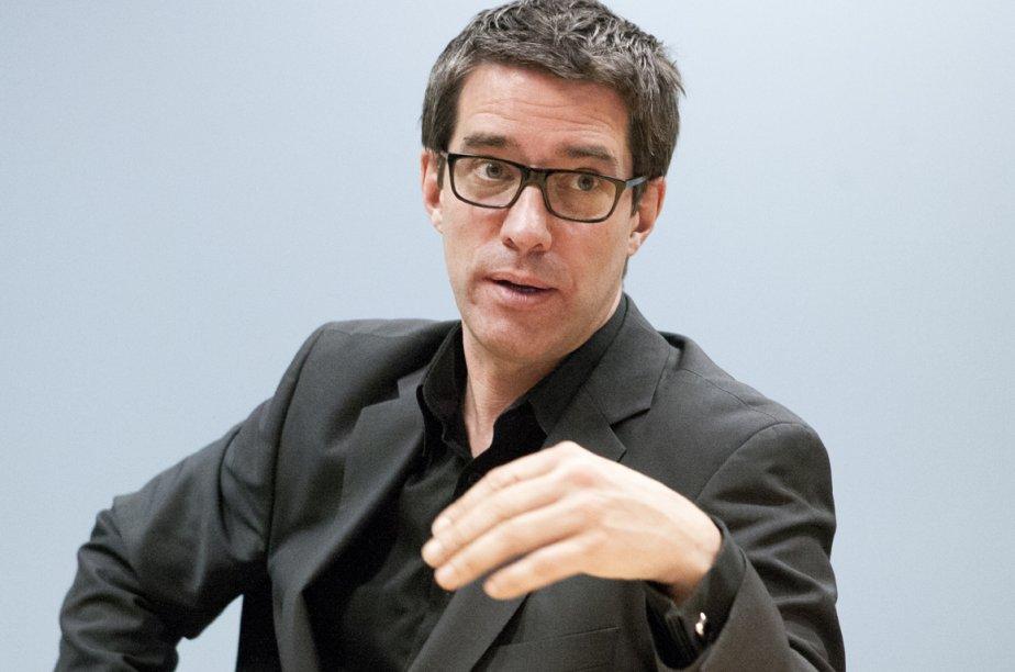 André Boisclair... (Photo archives La Presse)