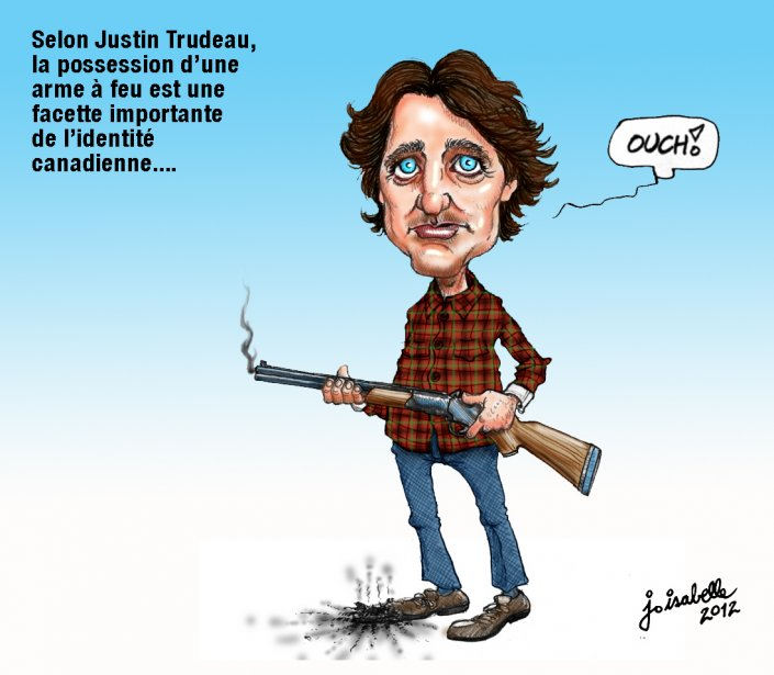 Caricature du 2 décembre | 4 décembre 2012