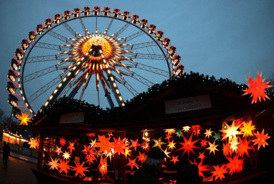 Berlin, Allemagne | 4 décembre 2012