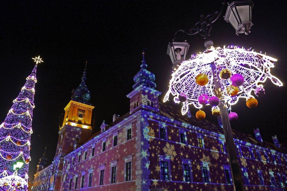 Varsovie, Pologne | 4 décembre 2012