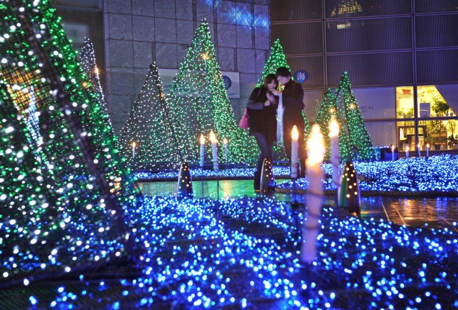 Tokyo, Japon | 4 décembre 2012