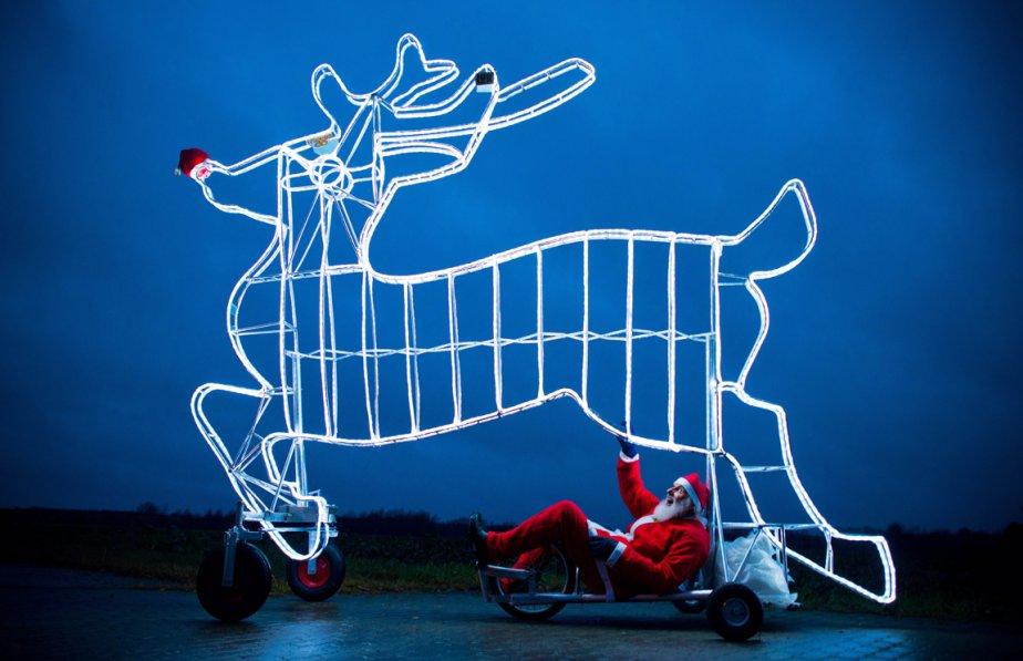 Storkow, Allemagne | 4 décembre 2012
