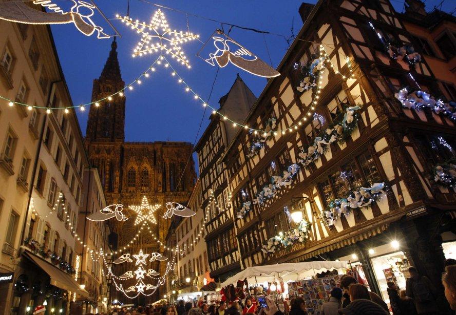 Strasbourg, France | 4 décembre 2012