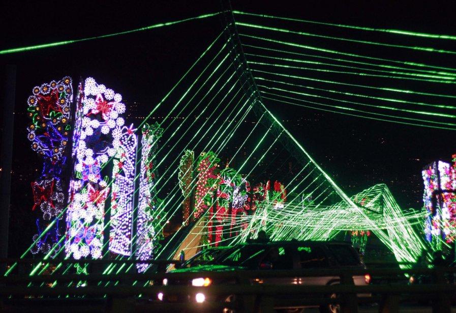 Medellín, Colombie | 4 décembre 2012