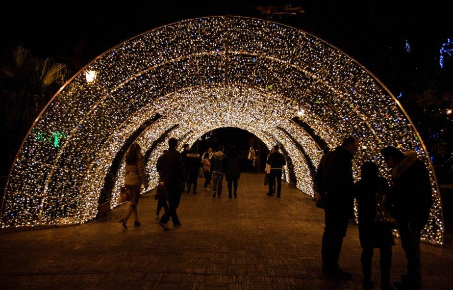 Salerne, Italie | 4 décembre 2012