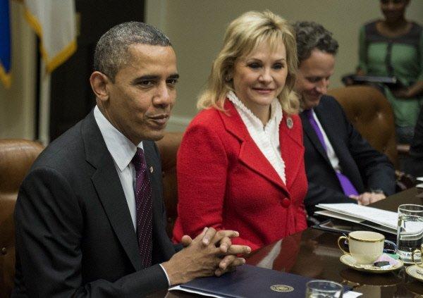 Le président Barack Obama a prévenu mardi ses adversaires républicains qu'aucun...