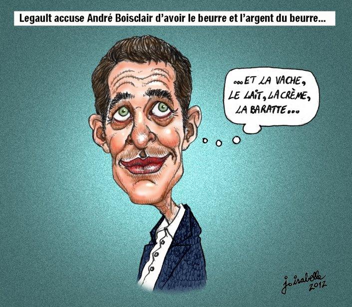 Caricature du 5 décembre | 5 décembre 2012