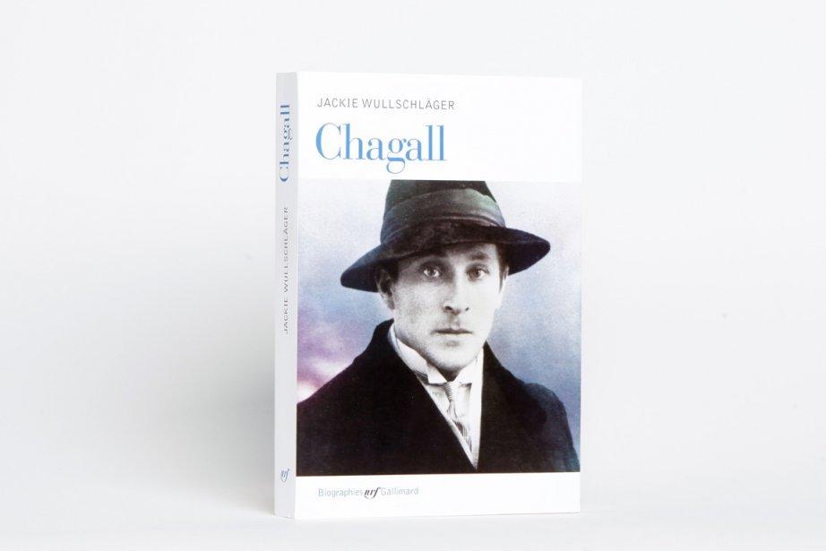 CHAGALL, DE JACKIE WULLSCHÄLER ()