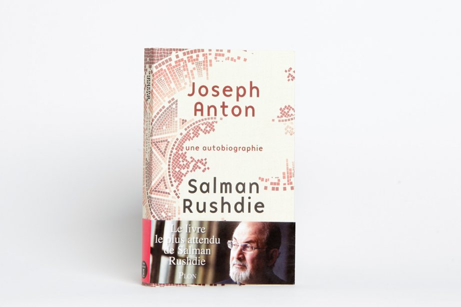 JOSEPH ANTON: UNE AUTOBIOGRAPHIE, DE SALMAN RUSHDIE ()