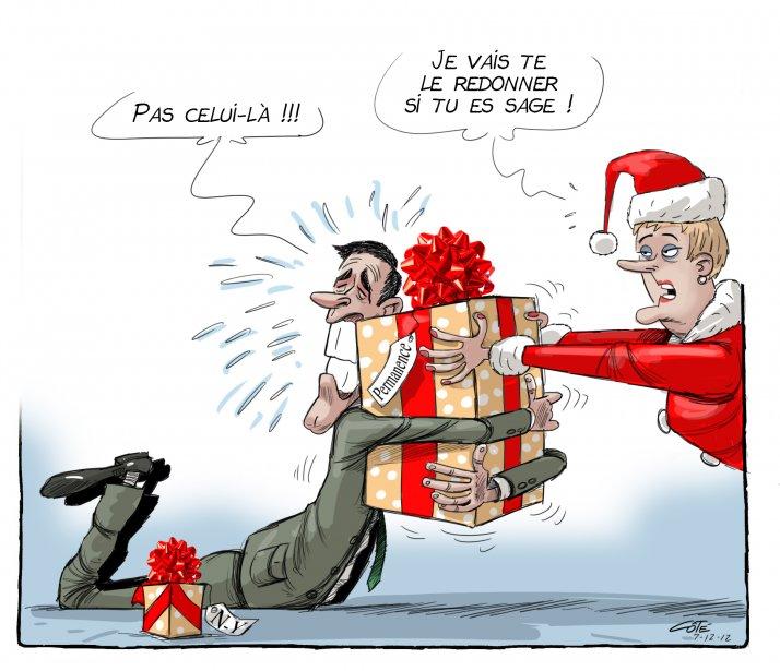 7 décembre 2012 | 6 décembre 2012