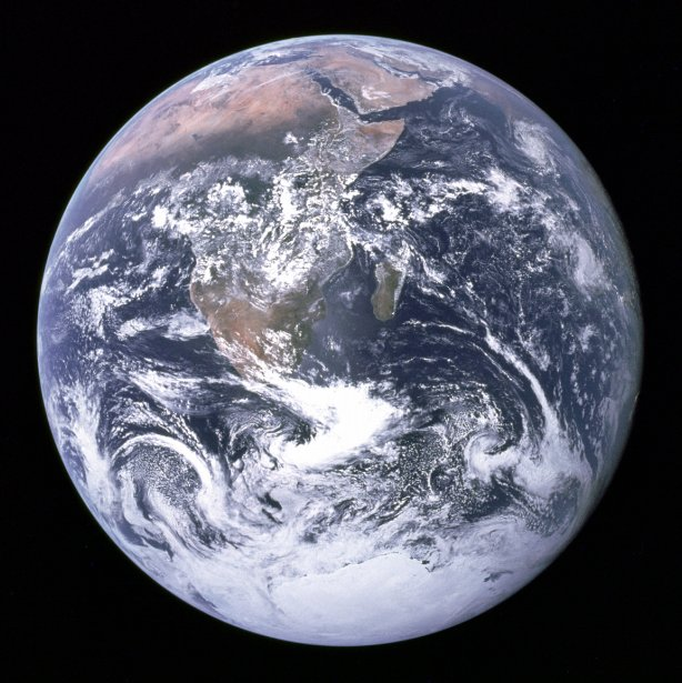 Blue Marble... | 2012-12-07 00:00:00.000