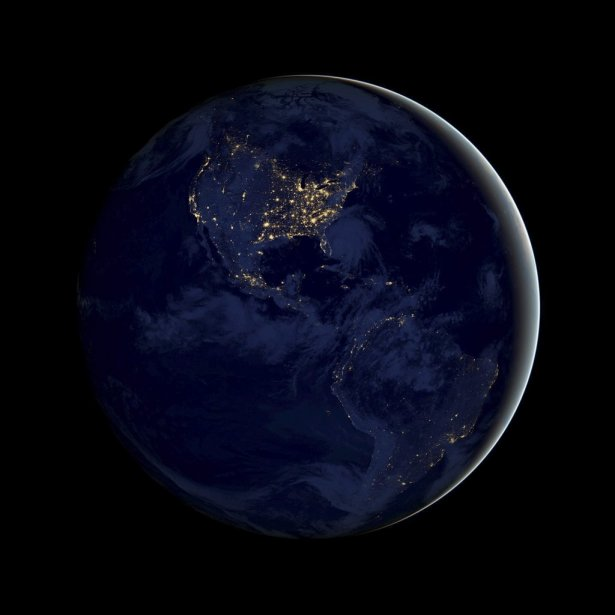 Black Marble | 7 décembre 2012