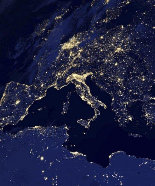 L'Europe | 7 décembre 2012