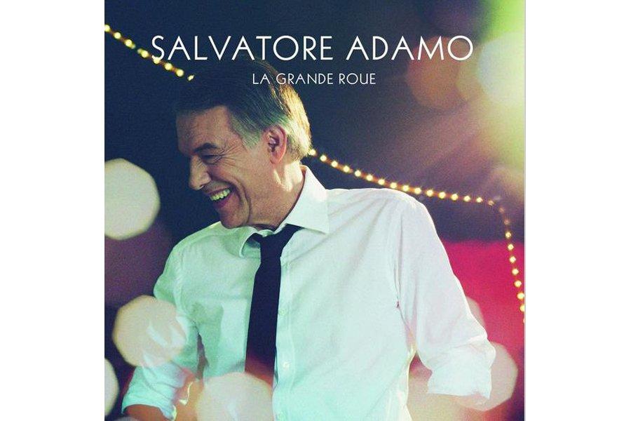 A 70 ans, Salvatore Adamo livre un 23e album studio sans grande surprise. On y...