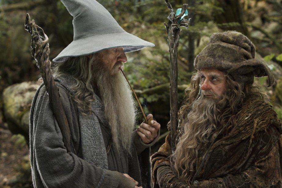 The Hobbit, An Unexpected Journey | 7 décembre 2012