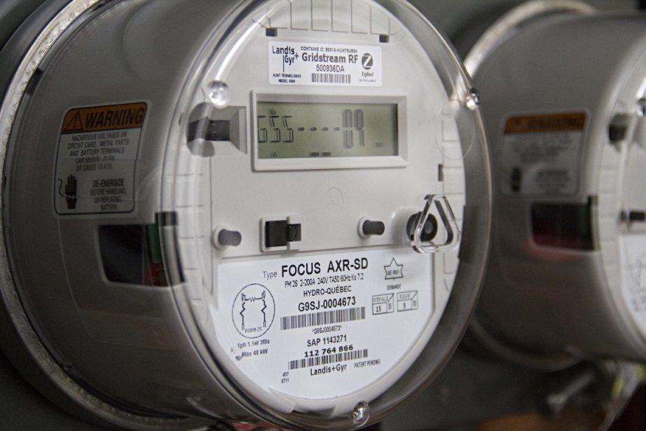 La Régie de l'énergie sert-elle... (PHOTO FRANÇOIS ROY, ARCHIVES LA PRESSE)