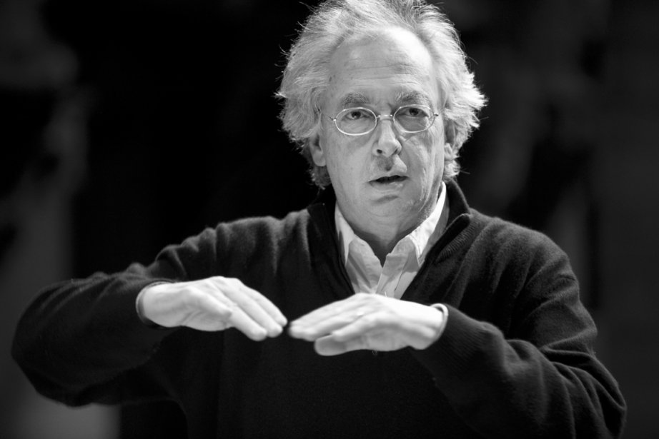 Philippe Herreweghe dirige le Colllegium Vocale Gent... (Photo fournie par la production)