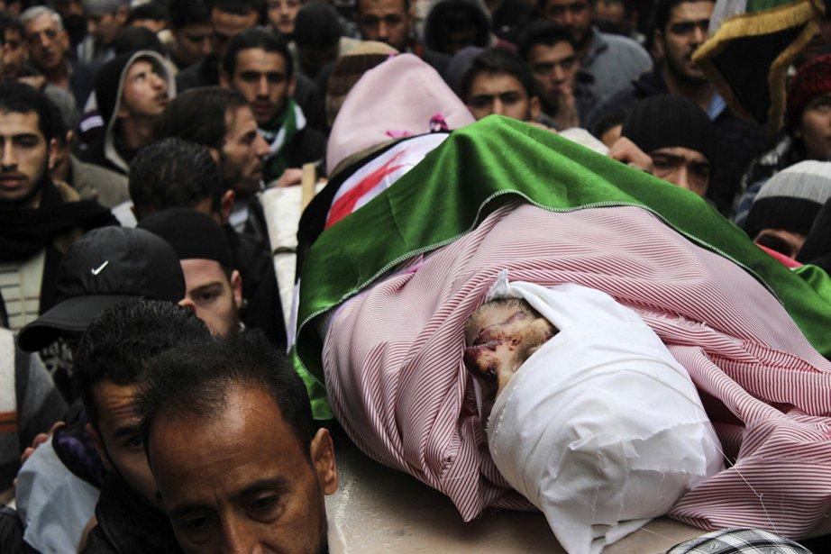 Au total, les violences ont tué plus de... (Photo: Reuters)